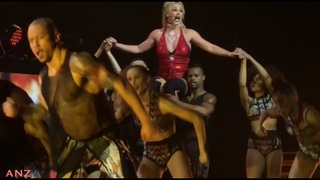 BRITNEY SPEARS - Stronger / Crazy @Borgata Atlantic City 7/21/18