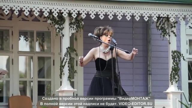 Концерты Казарновской авто сигнализация