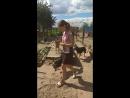 Награждение участников конкурса Собака-улыбака июня за 4-е место, его разделили между собой Кнопик и Рэкс, приют Островок , Р