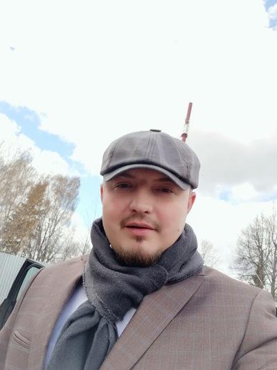 Антон Кузуб