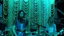 Chemicals React by Aly AJ live @ The Fillmore Philadelphia 6/12/18