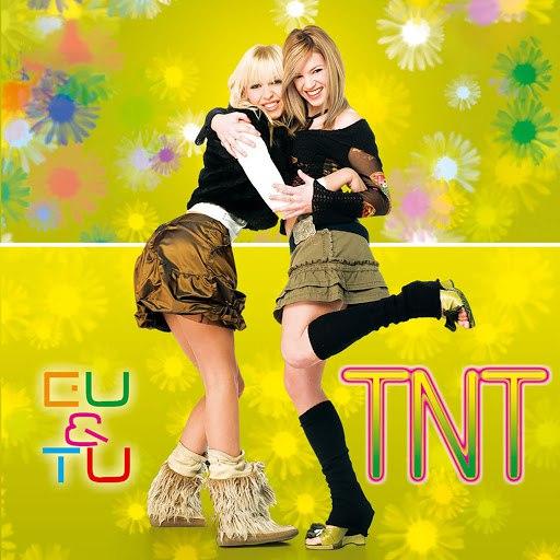 TNT альбом Eu & Tu