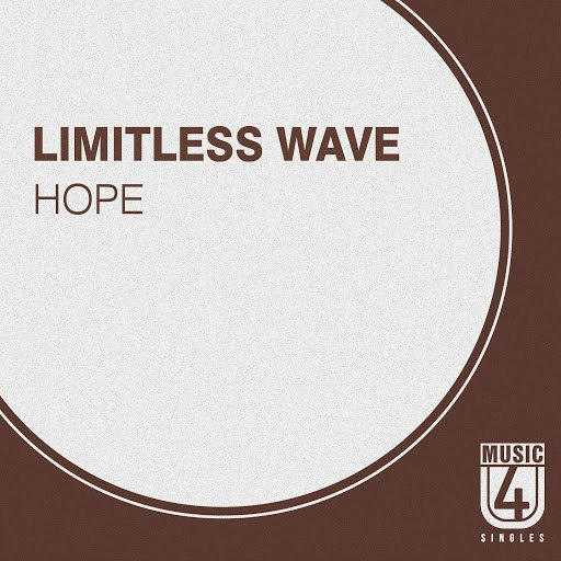 Limitless Wave альбом Hope