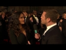 Salma Hayek Likes All The Films This Year! _ Red Carpet Interview _ EE BAFTA Fil