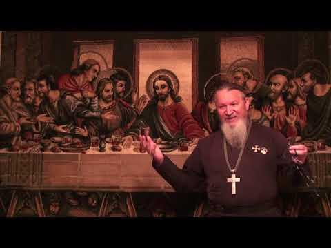 РАВВИН ЭТО БЕС ГЛАВНЫЙ Иеромонах Антоний Шляхов