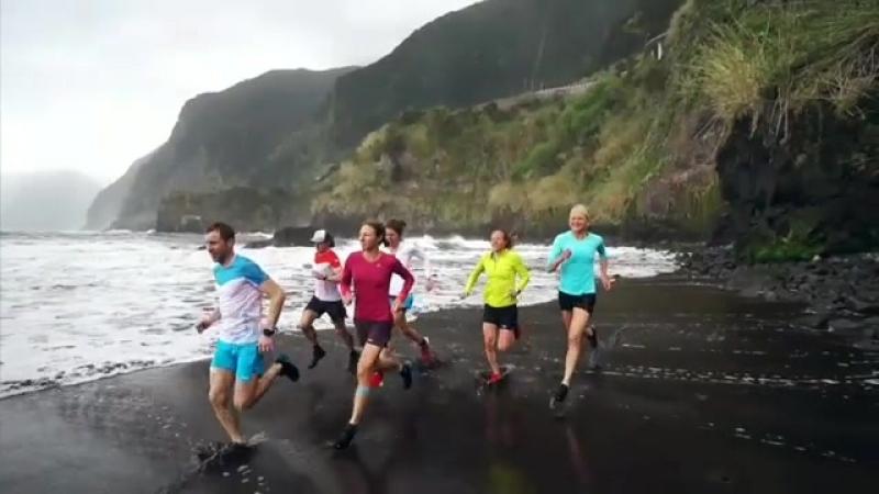 Salomon Running Camp 2018 Madeira