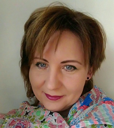 Татьяна Нохрина