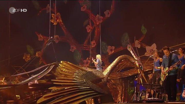 Helene Fischer Германия Live at O2 World Arena in Hamburg 2014