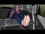 syrian girl falaka