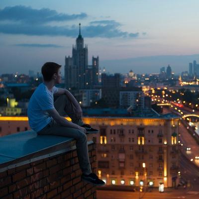 Александр Воскресенский