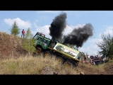 Europa Truck Trial 2016 ! The Best of Truck trial Extreme Tatra 815 8x8-DAF 8X8-Mercedes Benz
