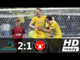 FC Astana VS Midtjylland 2_1 All goals Highlights 24_07_2018 Champions League