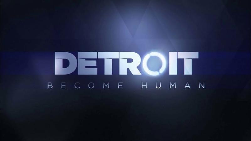 Detroit: Become Human ► Прохождение 2 ► Убежище Иерихон