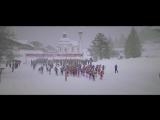 Лыжные гонки. Visma Ski Classics 2017-18. Kaiser Maximilian Lauf