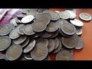 Caceria de Monedas 2 euros!! Coins Roll Hunting, Busqueda 2018-05-10