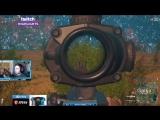 [Twitch Highlights] King of school - Shroud 34 kills Solo vs DUO FPP [NA] - PUBG Highlights TOP 1 #1