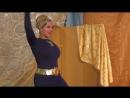 Арабская песня и танец