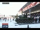 Хоккейный праздник Русская классика в Нижнем Тагиле собрал 8000 зрителей