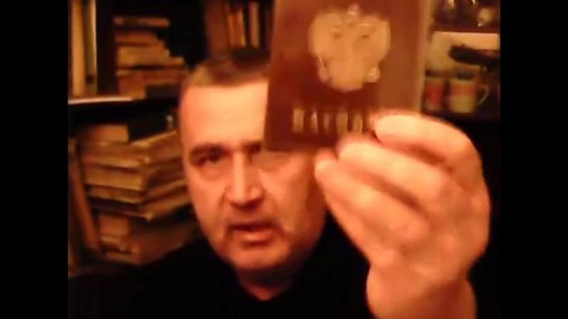 Предатель Украины из Луганска плачет -Россия обманула, Путин лжец