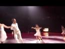 2016 Stars on Ice Davis White Shibutani Shibutani Chock Bates Rise Up