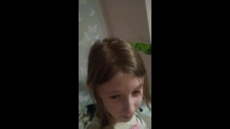 Ксюша Строганова - Live