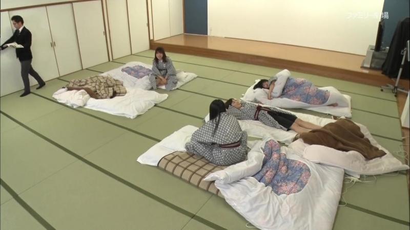 [FAM48INA] 180218 AKB48 Nemousu TV Season 27 ep05