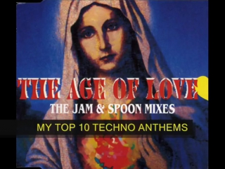 The Age Of Love (Jam  Spoon mix)