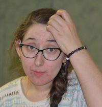 Ольга Кривощапова