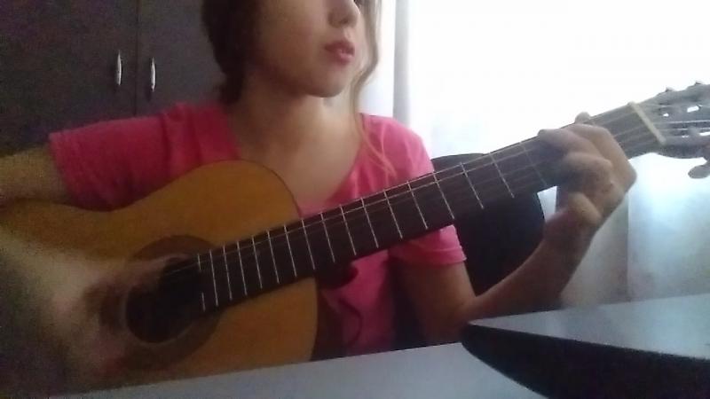 Anastasia rivelli-метель