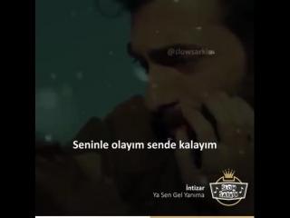 Intizar-_Ya_Sen_Gel_Yanıma..mp4
