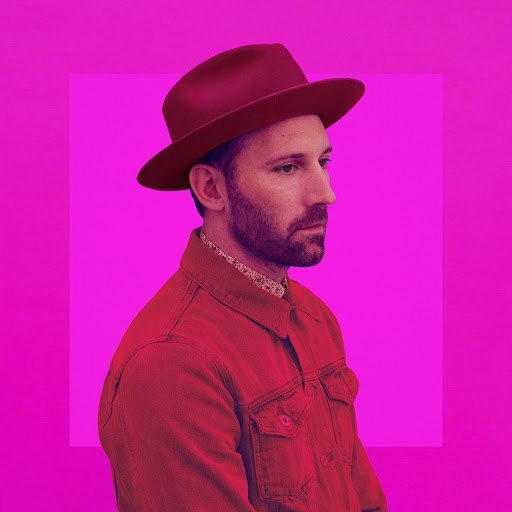 Mat Kearney альбом Better Than I Used To Be
