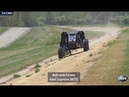 Demonstrations of DARPA's Ground X Vehicle Technologies
