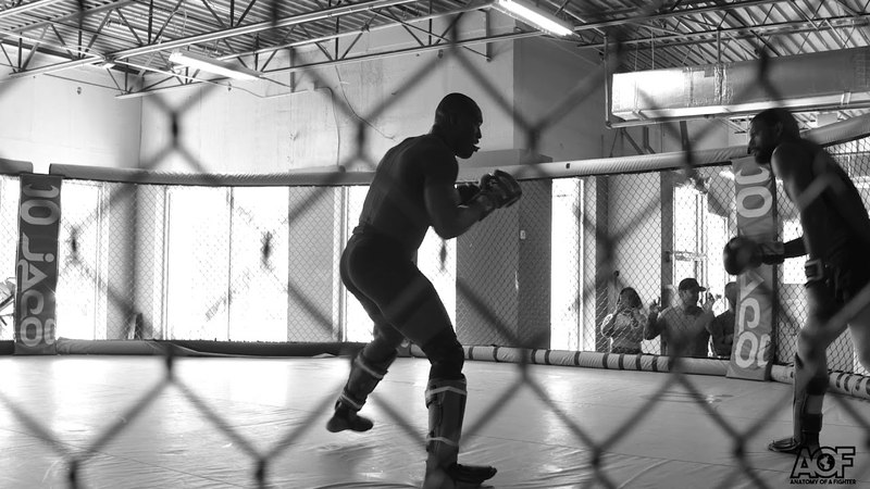 Sparring Wars: 5 Minutes of Pure Hell - Kamaru Usman vs Michael Johnson sparring wars: 5 minutes of pure hell - kamaru usman vs