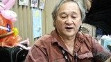 Stan Sakai Usagi Yojimbo Creator Interview, Sketch
