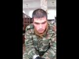 Пленные татары в Украине, российские военные Ахметов Руслан Ахатович и Ильмитов Арсений Аркадиевич