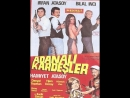 Adanalı Kardeşler - Irfan Atasoy (1972) VHS Türk Filmi