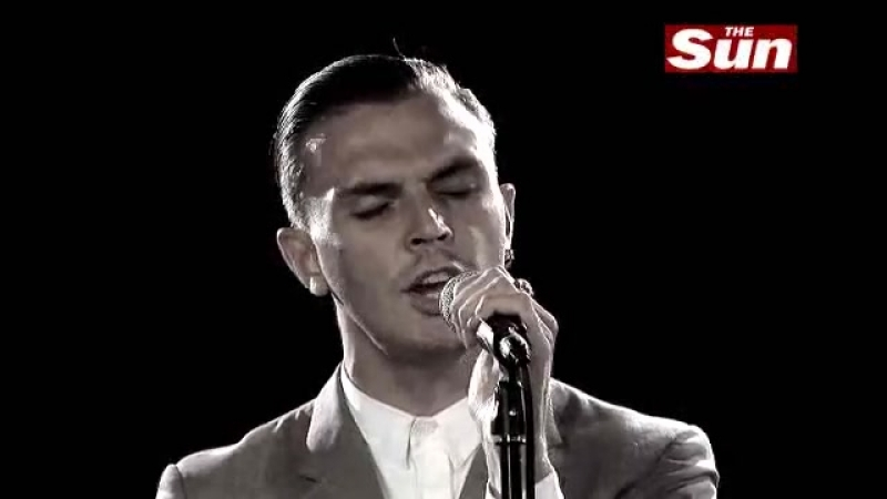 Hurts - Confide In Me (Kylie Minogue cover)