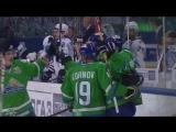 KHL PROMO SEASON 2017-2018 Midnight Life M83