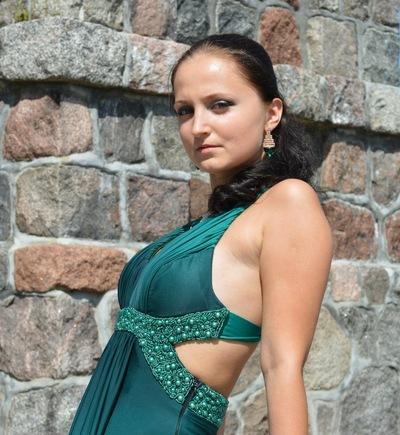 Виктория Яблоновская