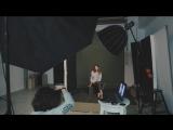 Портреты Backstage