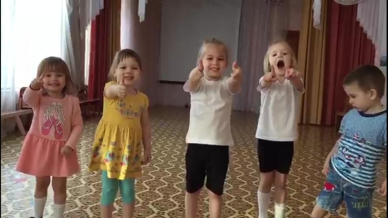Танцы - это классно! Дошкольная хореография Детский сад 200, младшая группа.  Педагог: Латыфова Олеся Евгеньевна
