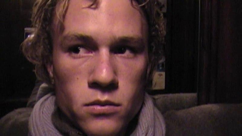 I am Heath Ledger (Short film Cut)