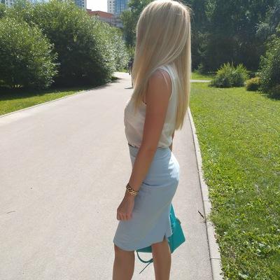 Марианна Андреевна