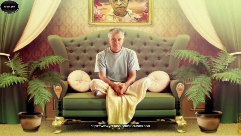 Чайтанья Чандра Чаран Дас (Александр Хакимов) - Как быть в нынешнюю эпоху?