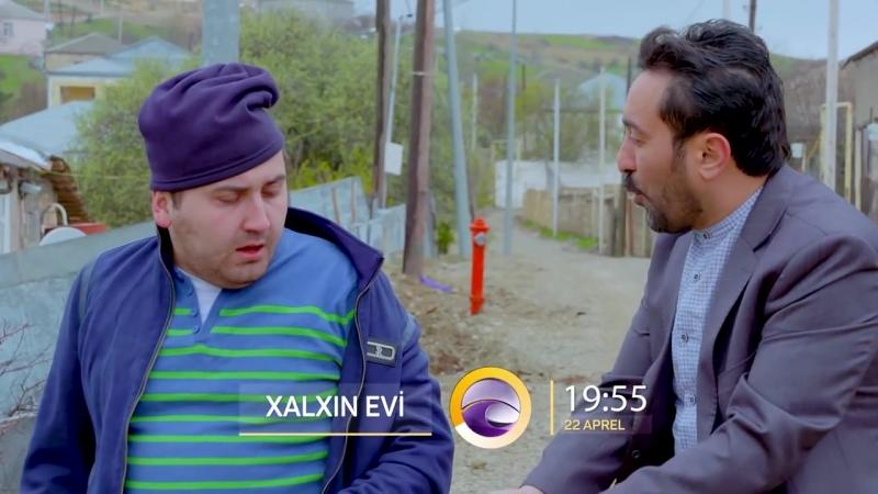 Xalxın Evi (29-cu bölüm) ANONS