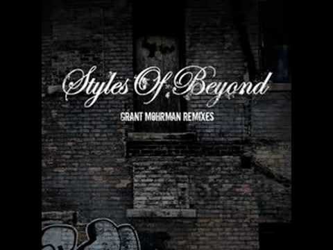 Styles of Beyond - Nine Thou (Instrumental)