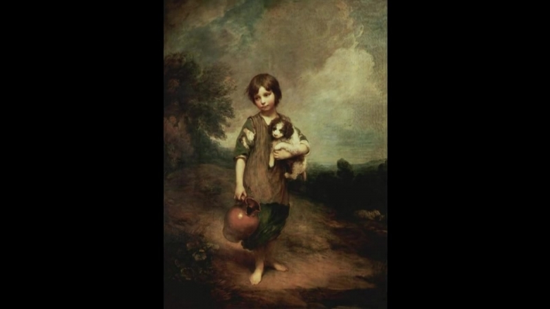 Что умела 10-летняя девочка 100 лет назад на Руси Как надо воспитывать дочь дете