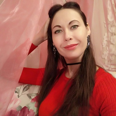 Эльвира Файрушина