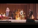 АЛЁНА ТРЕТЬЯКОВА - роль ЕЛЕНА Спектакль - Халам-бунду или заложники любви (видео MIX) Театральный коллектив Зеркало!!
