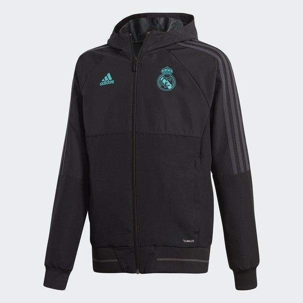 Парадная куртка Реал Мадрид